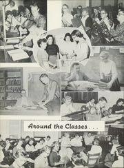 Page 14, 1957 Edition, Newton High School - Railroader Yearbook (Newton, KS) online yearbook collection