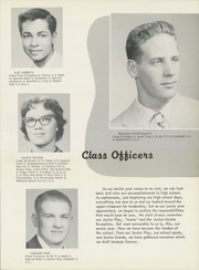 Page 17, 1957 Edition, Newton High School - Railroader Yearbook (Newton, KS) online yearbook collection