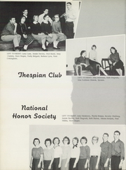 Page 36, 1957 Edition, Newton High School - Railroader Yearbook (Newton, KS) online yearbook collection
