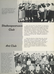 Page 37, 1957 Edition, Newton High School - Railroader Yearbook (Newton, KS) online yearbook collection