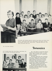 Page 39, 1957 Edition, Newton High School - Railroader Yearbook (Newton, KS) online yearbook collection