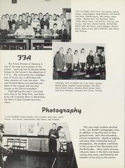 Page 40, 1957 Edition, Newton High School - Railroader Yearbook (Newton, KS) online yearbook collection