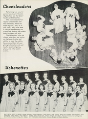 Page 43, 1957 Edition, Newton High School - Railroader Yearbook (Newton, KS) online yearbook collection