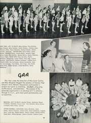 Page 45, 1957 Edition, Newton High School - Railroader Yearbook (Newton, KS) online yearbook collection