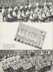 Page 46, 1957 Edition, Newton High School - Railroader Yearbook (Newton, KS) online yearbook collection