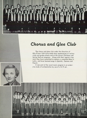 Page 48, 1957 Edition, Newton High School - Railroader Yearbook (Newton, KS) online yearbook collection
