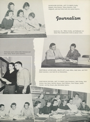 Page 49, 1957 Edition, Newton High School - Railroader Yearbook (Newton, KS) online yearbook collection