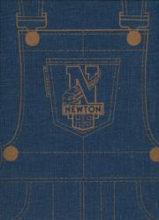Page 1, 1977 Edition, Newton High School - Railroader Yearbook (Newton, KS) online yearbook collection