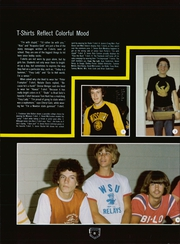 Page 12, 1977 Edition, Newton High School - Railroader Yearbook (Newton, KS) online yearbook collection