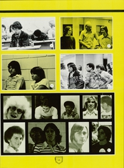 Page 15, 1977 Edition, Newton High School - Railroader Yearbook (Newton, KS) online yearbook collection