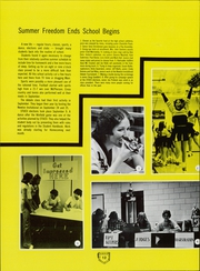 Page 16, 1977 Edition, Newton High School - Railroader Yearbook (Newton, KS) online yearbook collection