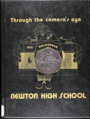 Page 1, 1979 Edition, Newton High School - Railroader Yearbook (Newton, KS) online yearbook collection