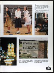 Page 11, 1979 Edition, Newton High School - Railroader Yearbook (Newton, KS) online yearbook collection