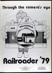Page 5, 1979 Edition, Newton High School - Railroader Yearbook (Newton, KS) online yearbook collection