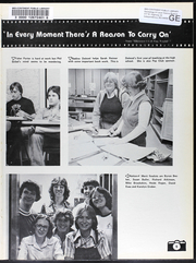 Page 9, 1979 Edition, Newton High School - Railroader Yearbook (Newton, KS) online yearbook collection