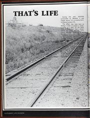 Page 12, 1980 Edition, Newton High School - Railroader Yearbook (Newton, KS) online yearbook collection