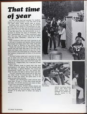 Page 16, 1980 Edition, Newton High School - Railroader Yearbook (Newton, KS) online yearbook collection