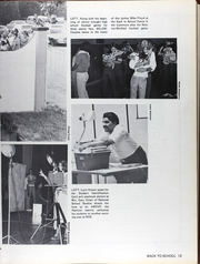 Page 17, 1980 Edition, Newton High School - Railroader Yearbook (Newton, KS) online yearbook collection