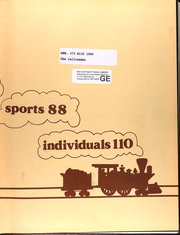 Page 3, 1980 Edition, Newton High School - Railroader Yearbook (Newton, KS) online yearbook collection