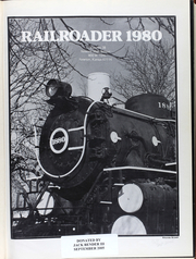 Page 5, 1980 Edition, Newton High School - Railroader Yearbook (Newton, KS) online yearbook collection