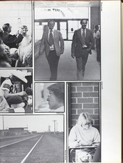 Page 9, 1980 Edition, Newton High School - Railroader Yearbook (Newton, KS) online yearbook collection