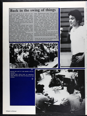 Page 10, 1982 Edition, Newton High School - Railroader Yearbook (Newton, KS) online yearbook collection