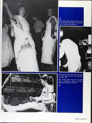 Page 11, 1982 Edition, Newton High School - Railroader Yearbook (Newton, KS) online yearbook collection