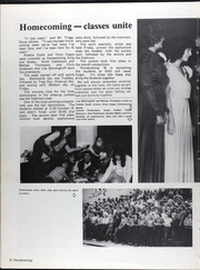 Page 12, 1982 Edition, Newton High School - Railroader Yearbook (Newton, KS) online yearbook collection