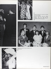 Page 13, 1982 Edition, Newton High School - Railroader Yearbook (Newton, KS) online yearbook collection