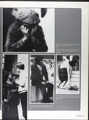 Page 17, 1982 Edition, Newton High School - Railroader Yearbook (Newton, KS) online yearbook collection