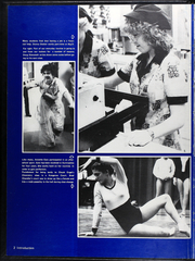 Page 6, 1982 Edition, Newton High School - Railroader Yearbook (Newton, KS) online yearbook collection