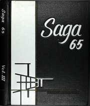 Page 1, 1965 Edition, Shawnee Mission West High School - Saga Yearbook (Shawnee Mission, KS) online yearbook collection