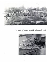 Page 10, 1965 Edition, Shawnee Mission West High School - Saga Yearbook (Shawnee Mission, KS) online yearbook collection
