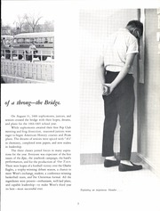 Page 11, 1965 Edition, Shawnee Mission West High School - Saga Yearbook (Shawnee Mission, KS) online yearbook collection