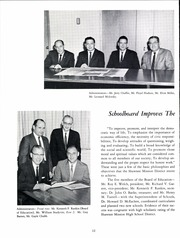 Page 16, 1965 Edition, Shawnee Mission West High School - Saga Yearbook (Shawnee Mission, KS) online yearbook collection