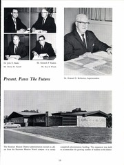 Page 17, 1965 Edition, Shawnee Mission West High School - Saga Yearbook (Shawnee Mission, KS) online yearbook collection