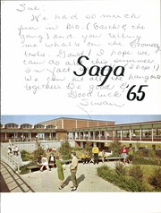 Page 5, 1965 Edition, Shawnee Mission West High School - Saga Yearbook (Shawnee Mission, KS) online yearbook collection