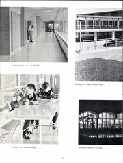 Page 6, 1965 Edition, Shawnee Mission West High School - Saga Yearbook (Shawnee Mission, KS) online yearbook collection