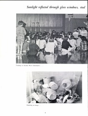 Page 8, 1965 Edition, Shawnee Mission West High School - Saga Yearbook (Shawnee Mission, KS) online yearbook collection
