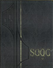 Page 1, 1969 Edition, Shawnee Mission West High School - Saga Yearbook (Shawnee Mission, KS) online yearbook collection