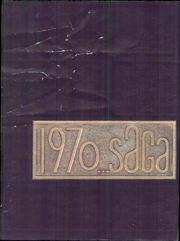 1970 Edition, Shawnee Mission West High School - Saga Yearbook (Shawnee Mission, KS)