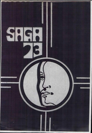 1973 Edition, Shawnee Mission West High School - Saga Yearbook (Shawnee Mission, KS)