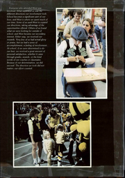 Page 8, 1979 Edition, Shawnee Mission West High School - Saga Yearbook (Shawnee Mission, KS) online yearbook collection
