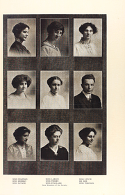 Page 16, 1914 Edition, Hutchinson High School - Allagaroo Yearbook (Hutchinson, KS) online yearbook collection
