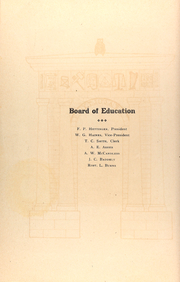 Page 9, 1914 Edition, Hutchinson High School - Allagaroo Yearbook (Hutchinson, KS) online yearbook collection