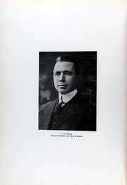 Page 11, 1916 Edition, Hutchinson High School - Allagaroo Yearbook (Hutchinson, KS) online yearbook collection