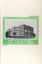 Page 7, 1917 Edition, Hutchinson High School - Allagaroo Yearbook (Hutchinson, KS) online yearbook collection