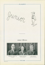 Page 51, 1922 Edition, Hutchinson High School - Allagaroo Yearbook (Hutchinson, KS) online yearbook collection