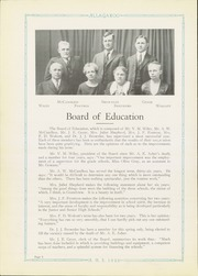 Page 14, 1923 Edition, Hutchinson High School - Allagaroo Yearbook (Hutchinson, KS) online yearbook collection