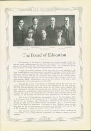 Page 15, 1925 Edition, Hutchinson High School - Allagaroo Yearbook (Hutchinson, KS) online yearbook collection